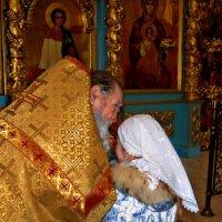 С Днем Крещения Руси..! :: евгения