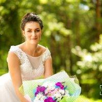 Счастливая невеста))) :: Angelica Solovjova