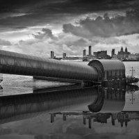 Ливерпуль на горизонте :: Андрей ТOMА©