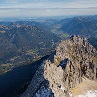 на вершине альп :: vladimir