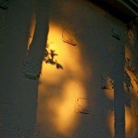 Рассветная стена столовой :: Евгений БРИГ и невич
