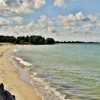 На дальнем пляже :: Aida10