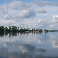 Бийск и Бия :: nataly-teplyakov