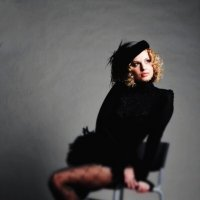Дама в черном :: Команда fotokto.ru