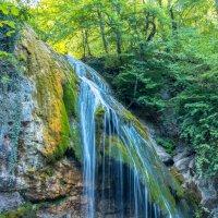 Водопад Джур-Джур :: Игорь Чичиль