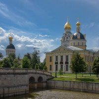 Рогожская слобода-вотчина старообрядцев (Москва) :: Светлана Григорьева
