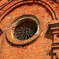 Космодамианская церковьудалитьредактировать :: Grabilovka Калиниченко