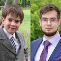11 лет как один миг! :: Ольга Кирсанова