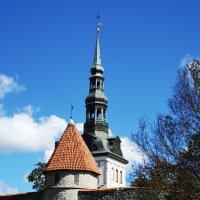 Таллин. Old town. :: Инга Энгель