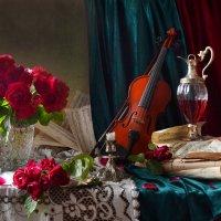 Прелестно яркостью мгновенья... :: Валентина Колова