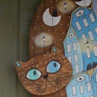 Кошки :: Дмитрий Svensson