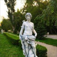 В городском саду :: Надежда