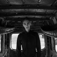 Черно белая фотография :: Глеб Дубинин