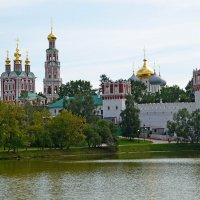 Новодевичий монастырь... :: Наташа *****