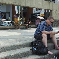 2019, Таиланд, Паттайя :: Владимир Шибинский