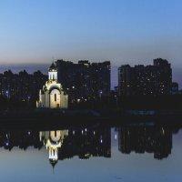 Церковь великомученицы Татьяны. :: Андрей К