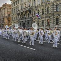 Питер :: Владимир Колесников