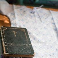 Обряд Крещения :: Анастасия Науменко