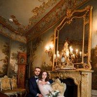 свадьба в турандот :: елена брюханова