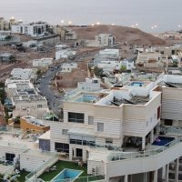 Город в пустыне :: Гала