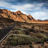 по дороге в горы :: АБ АБ