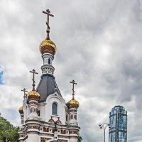 Часовня Святой Екатерины :: Vladimir Dunye