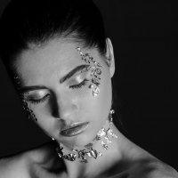 Beauty photo, creative makeup :: Olga Klimkova