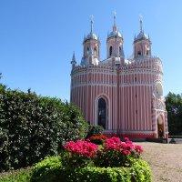 Чесменская церковь :: Sabina