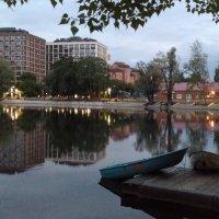 Озеро :: Ueptkm