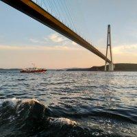 Русский мост :: Александр Морозов
