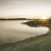 Озеро Бритай :: Александр Мац