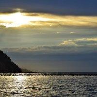 Море, солнце, небо :: Марина