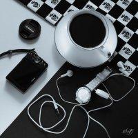 Черно-белое :: Irene Irene