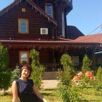 У ресторана :: Роман Царев