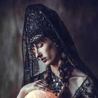 """""""Царица ночи. Полнолуние"""" :: Юлия Ляшенко"""