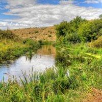 Тихая река :: Константин