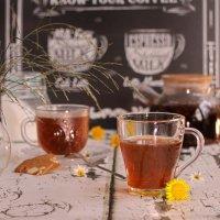 Вариация на тему утреннего чая :: Irene Irene
