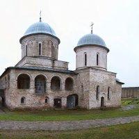 Ивангород :: Laryan1