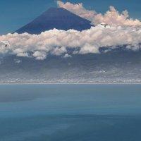 Край вулканов :: irina Schwarzer