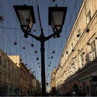Москва :: Evgeny