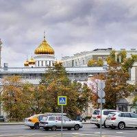 Москва. Якиманский проезд. :: В и т а л и й .... Л а б з о'в