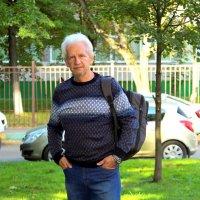 Дмитрий :: Дмитрий Балашов
