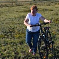 Велопрогулки...Хорошо,для здоровья. :: Георгиевич