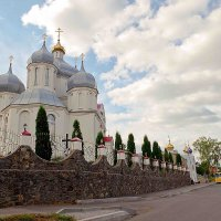 Храм :: юрий иванов