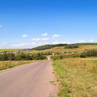 По дороге из лета в осень.. :: Андрей Заломленков