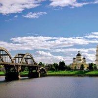 Рыбинск :: Евгений