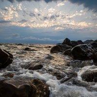 Хороших закатов много не бывает. :: Сергей Мартьяхин