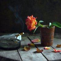 Курение вредит не только вашему здоровью но и .......! :: Анатолий Святой
