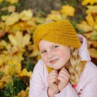 Осень.. :: Иллона Солодкая
