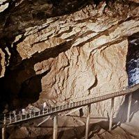 Новоафонская пещера (г. Новый Афон) :: Ольга Довженко